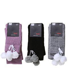 Baťa Dětské pletené návleky 919-0842