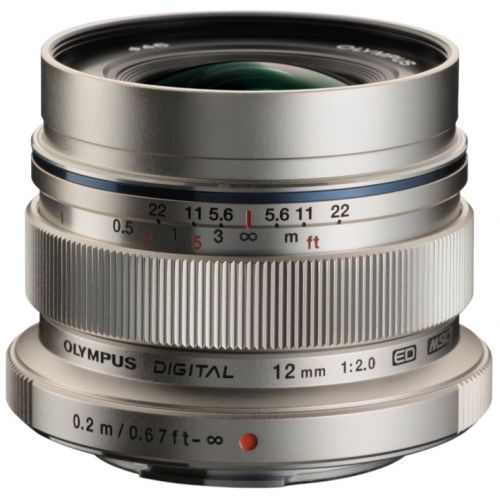 Olympus 12mm f/2 PEN M.ZUIKO DIGITAL ED (EW-M1220)