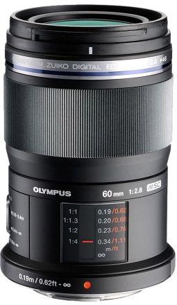 Olympus 60mm f/2.8 Makro