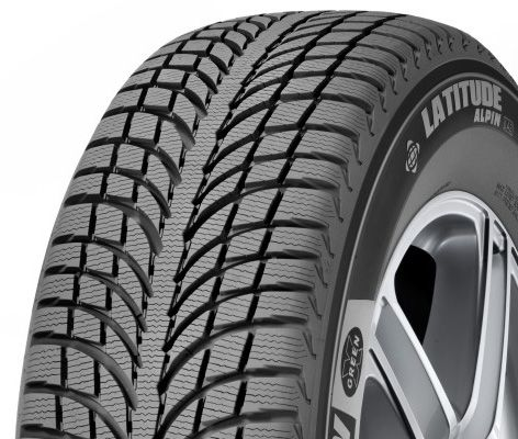 Michelin LATITUDE ALPIN LA2 235/65 R18 110H