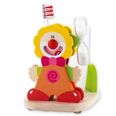 SEVI Le Cirque držák na zubní kartáček