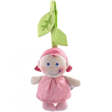 HABA Pure Nature Lesní panenka 2184 cena od 325 Kč