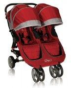 Baby Jogger CITY MINI DOUBLE cena od 10799 Kč