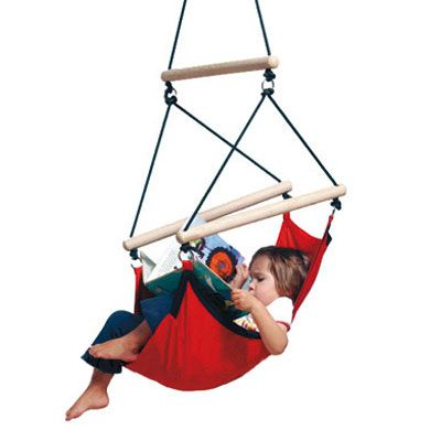 AMAZONAS Kids Swinger houpačka