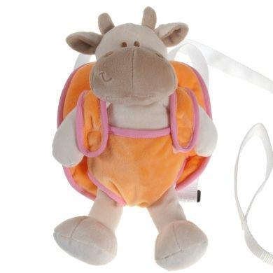 BIECO Baby Batoh ve tvaru kravičky cena od 84 Kč