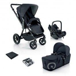 CONCORD Mobility Set Wanderer  cena od 23950 Kč