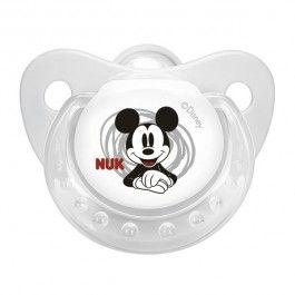 NUK Dudlík Mickey 6-18 M