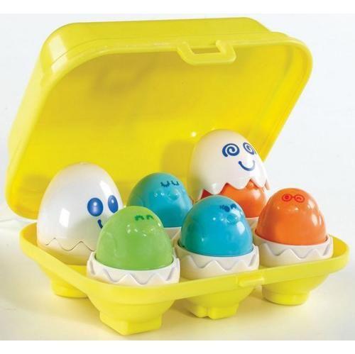 Tomy Schovaná vajíčka a písklata cena od 273 Kč