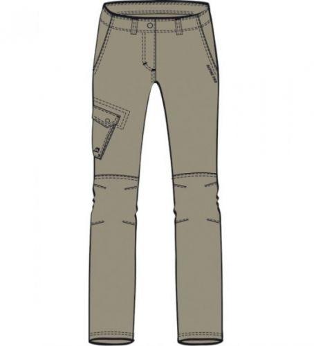 Alpine pro VAL BOITE kalhoty