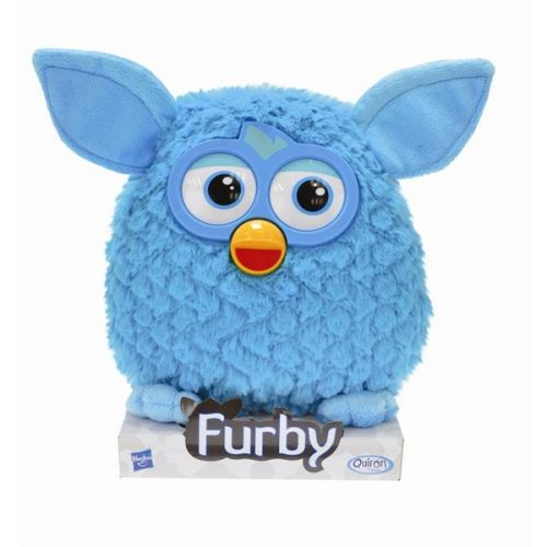 Mikro Furby plyšový 20 cm cena od 0 Kč