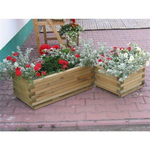 Royal květináč 60x30 cm
