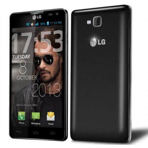 LG D605 Optimus L9 II cena od 0 Kč
