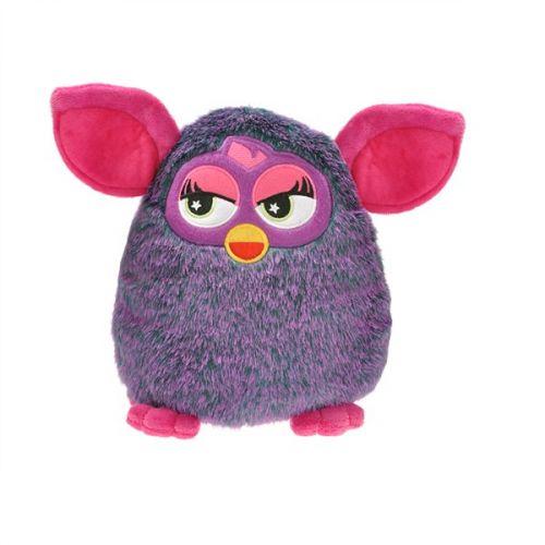 Mikro Furby Voodoo plyšový 29 cm cena od 0 Kč