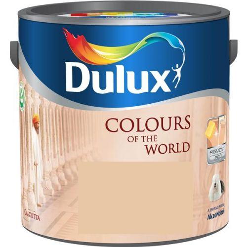 Dulux COW indický bílý čaj 5 L