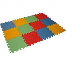 MALÝ GÉNIUS Pěnový koberec Maxi cena od 265 Kč