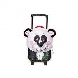 OKIEDOG Panda kufřík pro děti