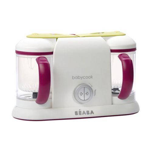 Beaba BABYCOOK DUO Gipsy cena od 5559 Kč
