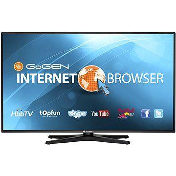Gogen TVL 50248 WEB cena od 0 Kč
