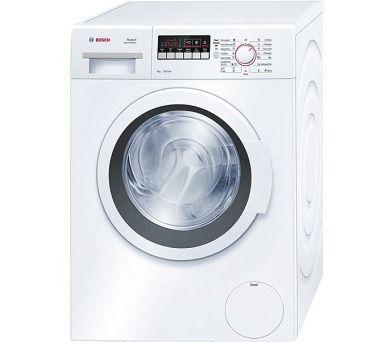 Bosch WAK 24268BY cena od 9749 Kč