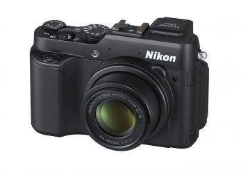 Nikon Coolpix P7800 cena od 0 Kč