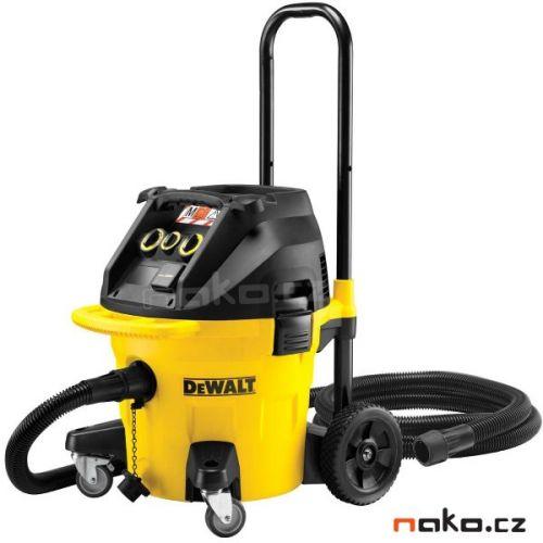 DeWALT DWV902L  cena od 17151 Kč