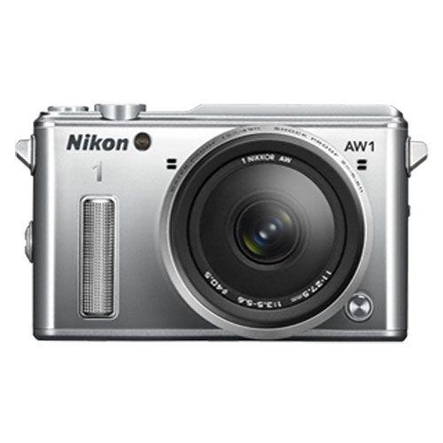Nikon 1 AW1 cena od 17990 Kč