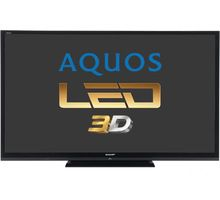 Sharp Aquos LC-80LE657E  cena od 99999 Kč