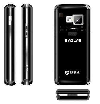 EVOLVEO EasyPhone cena od 758 Kč