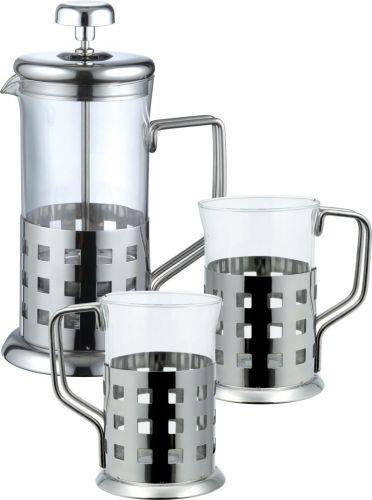 BERGNER Konvička na čaj a kávu cena od 0 Kč