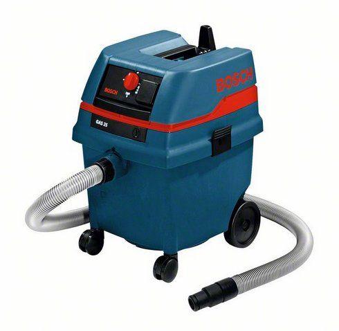 Bosch GAS 25 L SFC Professional cena od 7806 Kč