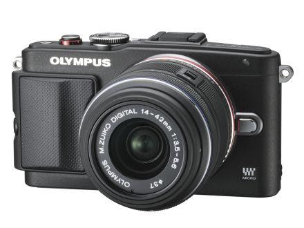 Olympus E-PL6 cena od 0 Kč