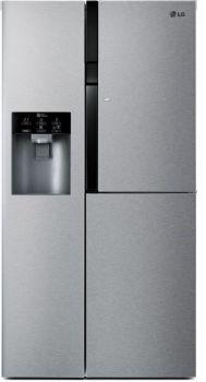 LG GS9366NECZ cena od 0 Kč