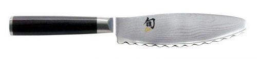 KAI Shun 15 cm univerzální vroubkovaný nůž cena od 0 Kč