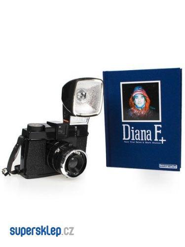 Lomography Diana F