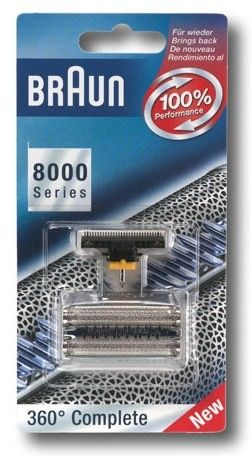 Braun COMBI PACK 5-51S