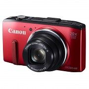 Canon PowerShot SX280 cena od 17011 Kč