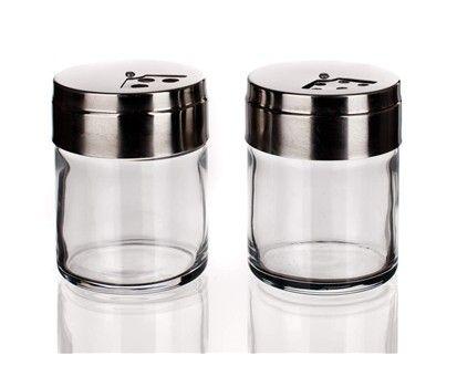 VETRO-PLUS Sada sůl a pepř 115 ml cena od 77 Kč