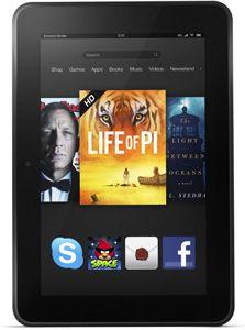 Amazon Kindle Fire 8,9