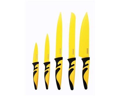 BANQUET SYMBIO NEW sada nožů cena od 299 Kč