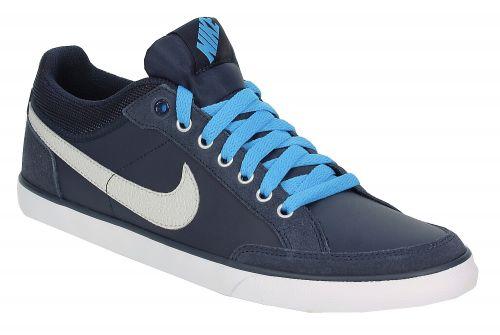 56a3398efb5 Pánská obuv. Nike Capri III Low LTHR boty cena od 0 Kč