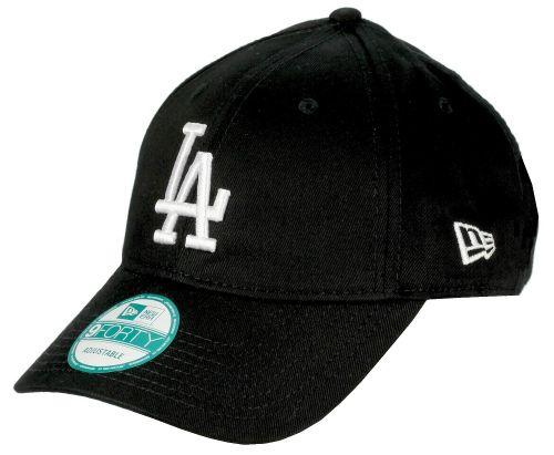 New Era 9FO Core Basic MLB Los Angeles Dodgers kšiltovka cena od 549 Kč