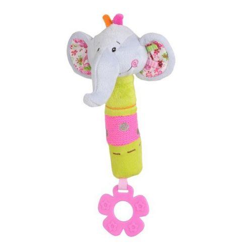 BABY ONO Pískací sloník