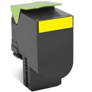 Lexmark 802SY žlutá