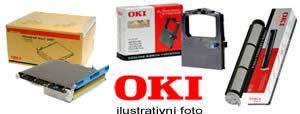OKI MC861/851 cyan