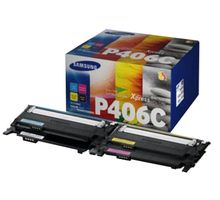 Samsung CLT-P406C barevná