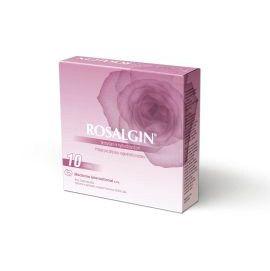 Rosalgin vag.plv.sol.10x0.5 g cena od 189 Kč