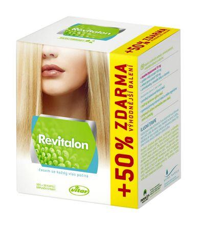 VITAR Revital Revitalon 100 tobolek