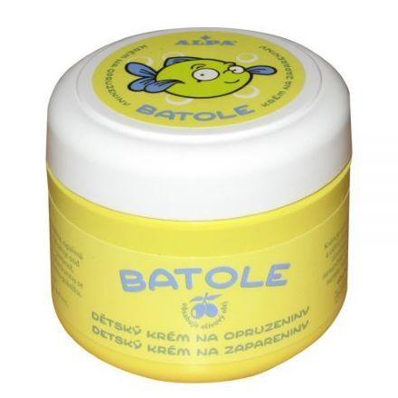 ALPA Batole dětský krém na opruzeniny 75 ml