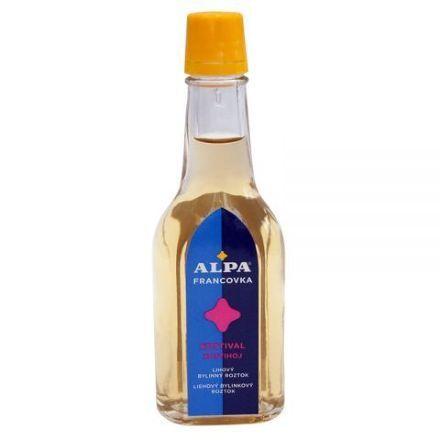 Alpa francovka kostival 60 ml