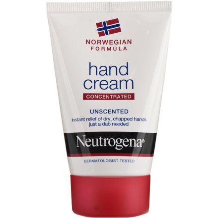 NEUTROGENA krém na suché ruce neparfémovaný 75 ml